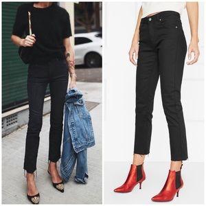 Anine Bing Emma Jeans